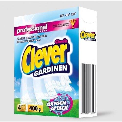 Firin Washing Powder Gardinen 400g Clovin