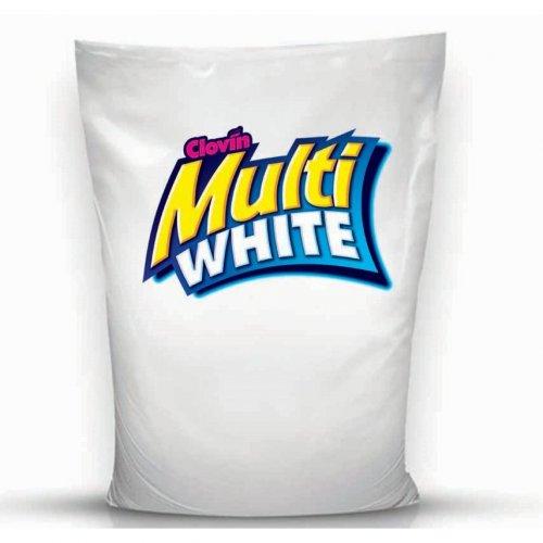 Multiwhite Clovin Sack 15kg