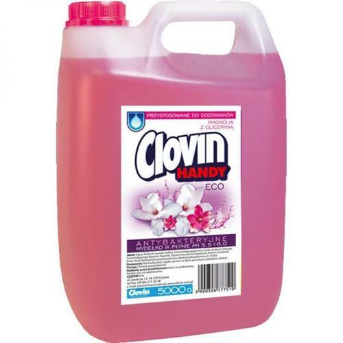 Magnolia Liquid Soap 5l With Clovin Glycerin