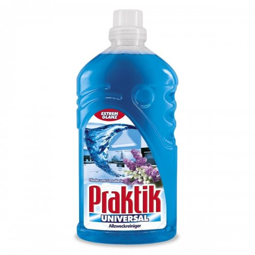 Dr.Prakti Universal Liquid 1l. Without and lily of the valley Clovin