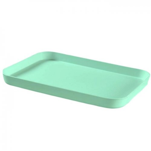 Curver Double Sided Celadon Tray 241953
