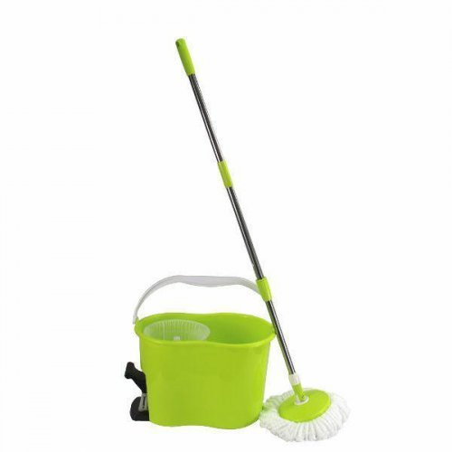 Magic Mop 360 * Swivel Set Green F