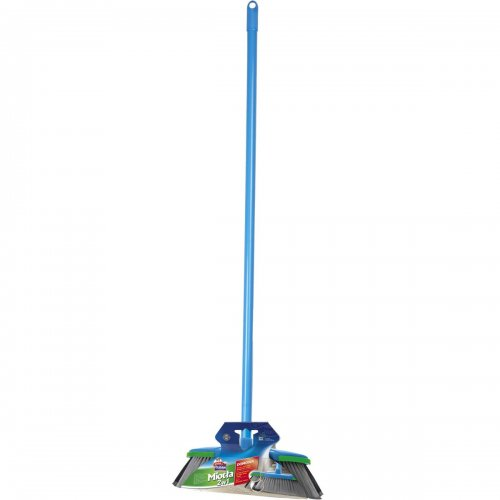 Gosia 2-in-1 broom with a stick 3380