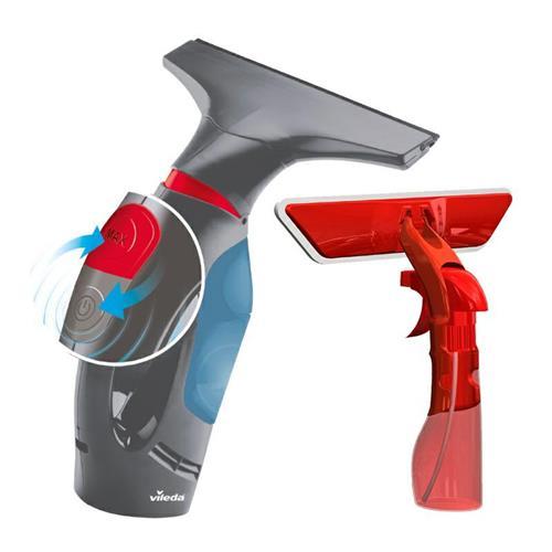 Electric Shaft Puller Plus Spray 161331 Vileda