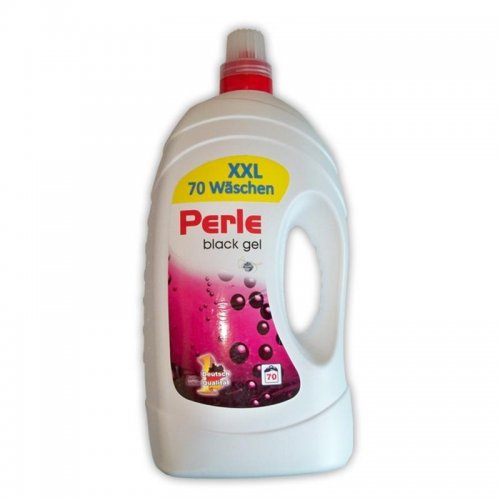Washing Gel Perle 5.65l Black