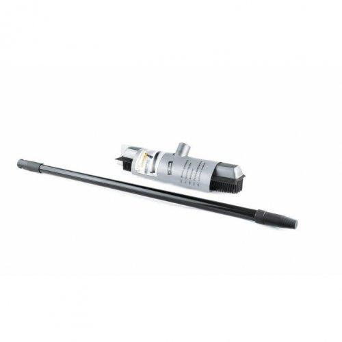 Coronet Rubber Broom With Telescopic Rod C4046005
