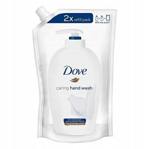 Liquid soap Dove 500ml Beauty Creme