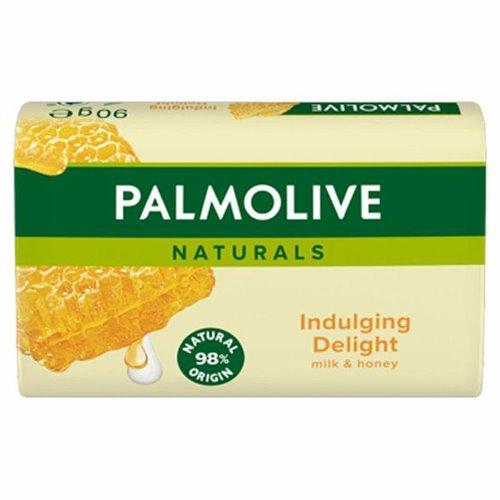 Bar of soap Milk&Honey 90g Palmolive