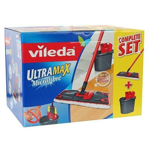 Vileda Ultramax Box 155737 Kit