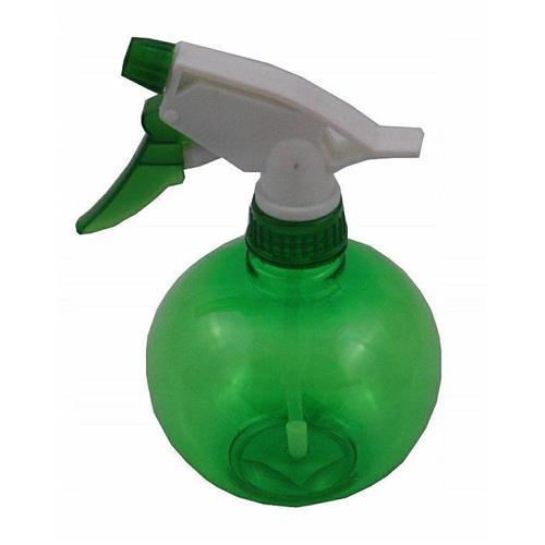 Sprayer ball shape transparent different colors 0,45l Fs-045-15