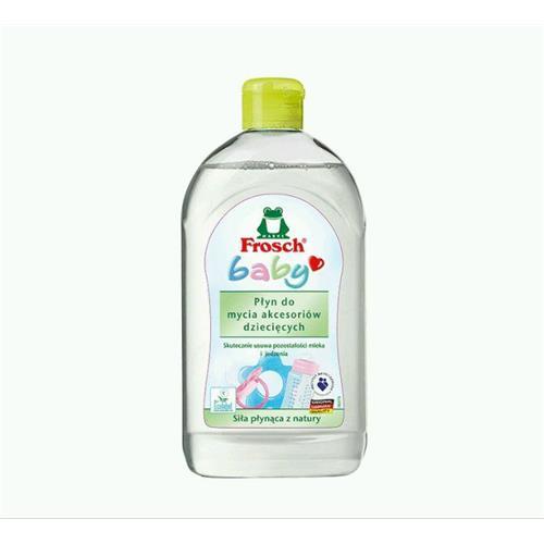 Children's Accessories Washing Liquid 500ml Frosch