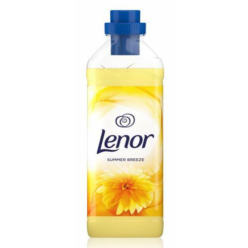 Washing liquid 930ml Summer Breeze Lenor