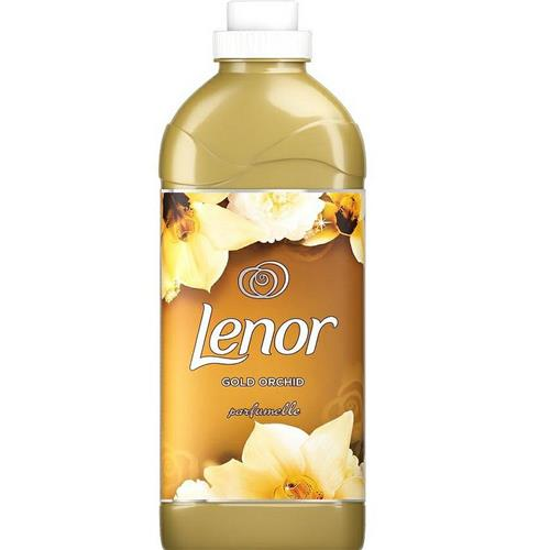 Lenor Fabric Conditioner 1500ml Gold Orchid