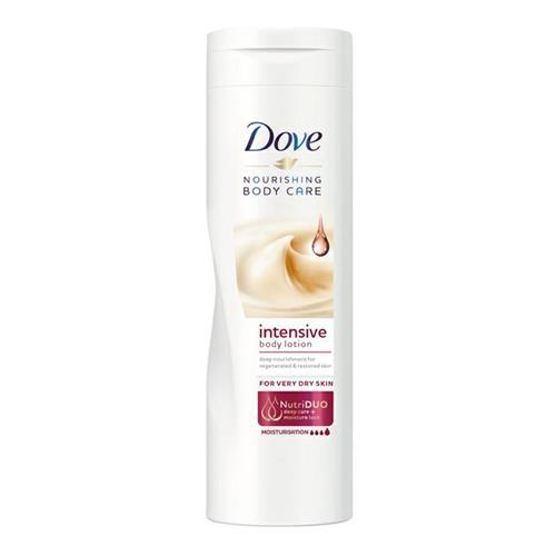 Dove Intensive Extra Body Dry Skin Care Balm 250ml