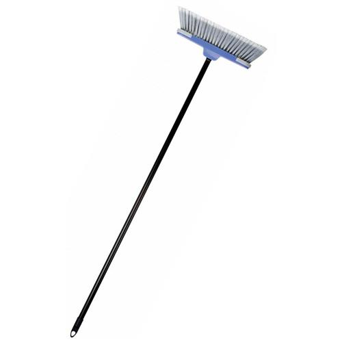 Broom with wall protector, with pole 67019 Spontex Swing