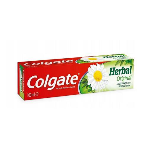 Colgate Toothpaste100ml Herbal Original