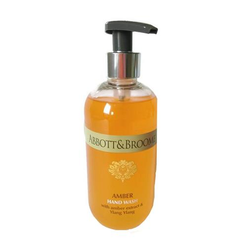 Hand soap 300ml with Ylang Ylang flower extract Abbott Broome
