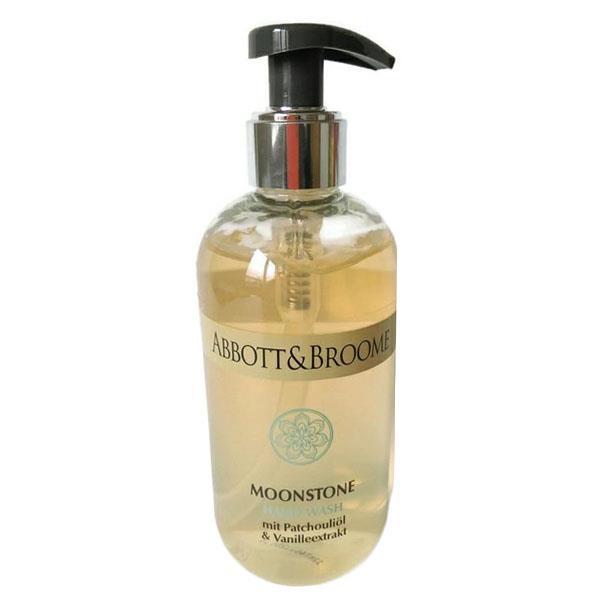 soap - Mydło do rąk 300ml z ekstraktem Pachuli i Vanilii Abbott Broome -