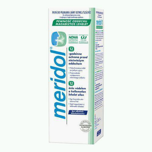 Meridol Mouthwash 400ml