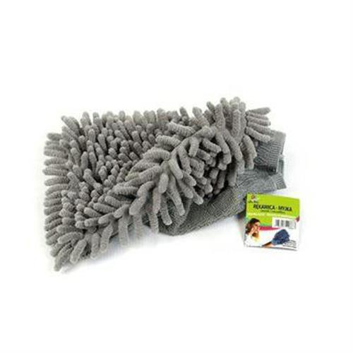 Chenille Mitt For Dust Removal 6683