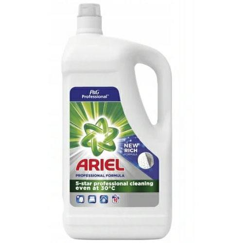 Ariel Płyn Do Prania Regular 4,95l..