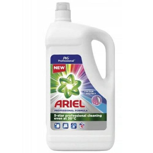 Ariel Płyn Do Prania Color 4,95l..