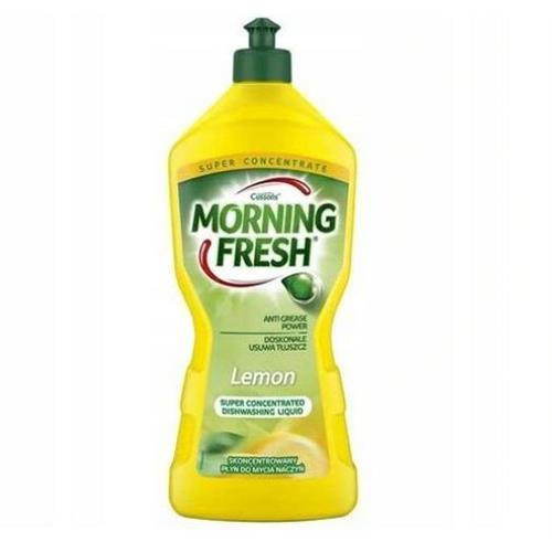Morning Fresh Płyn Do Mycia Naczyń 900ml Lemon..