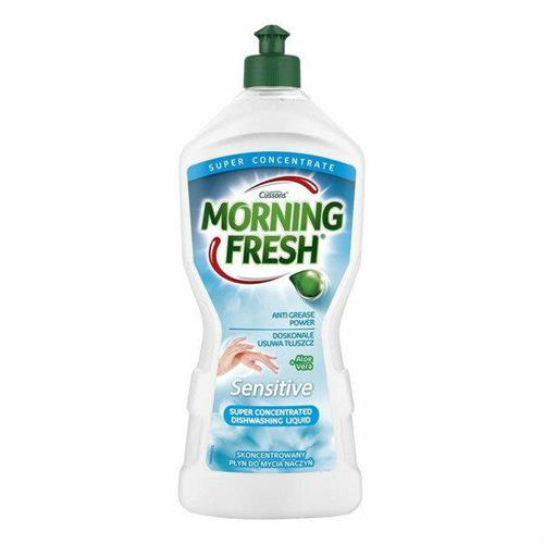 Morning Fresh Płyn Do Mycia Naczyń 900ml Sensitive..