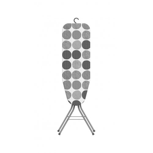 Ironing board Tempo Space Gray 2617-91000 Rorets